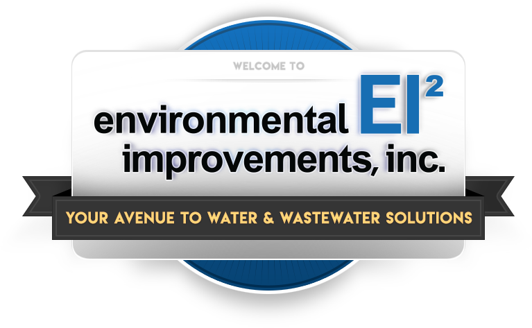 Environmental Improvements, Inc. - Your Avenue to Water & Wastewater Solutions